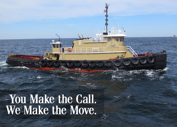 Offshore Towing, Inc